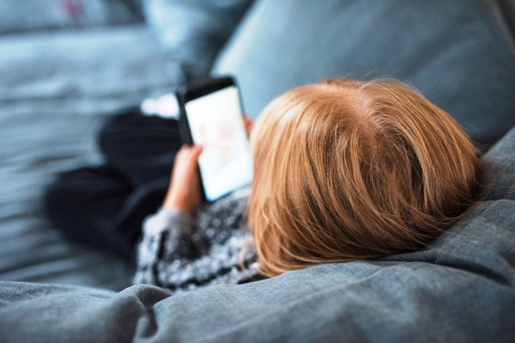 BPS evidence quoted by new Commons report on young people and social media