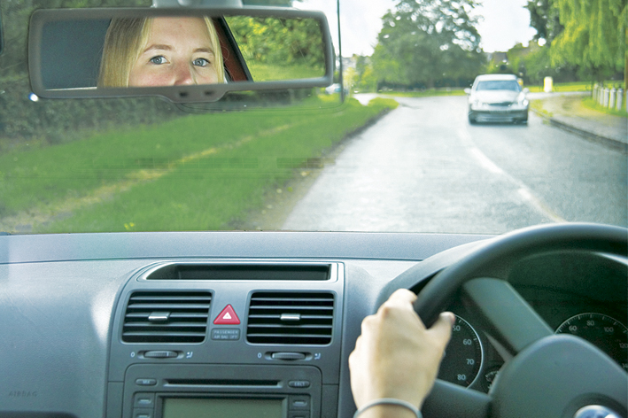 The truth about newly-qualified drivers