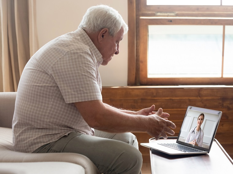 DCP Digital Healthcare Sub-Committee produces interim guidelines for remote therapy