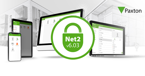 Net2 update aids remote site management