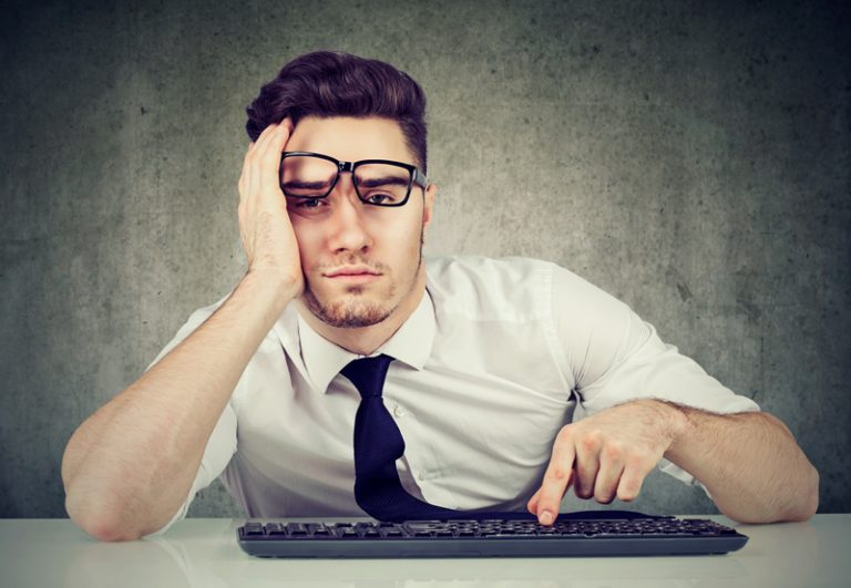 Are you suffering from GDPR fatigue?