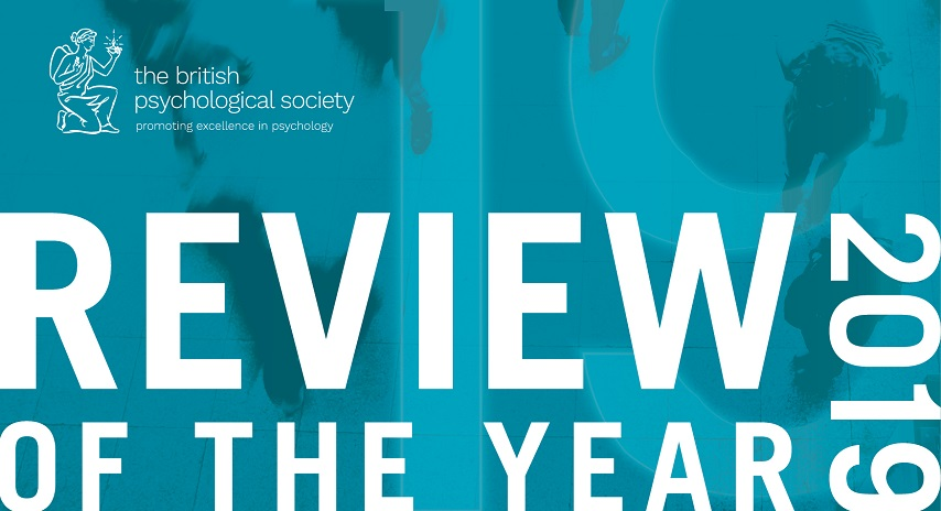 BPS Review of the Year 2019