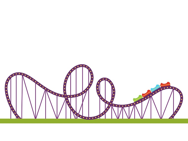 Riding the rollercoaster of results day