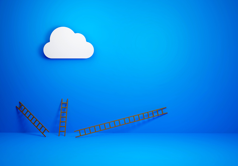 Are you dependent on your cloud provider?