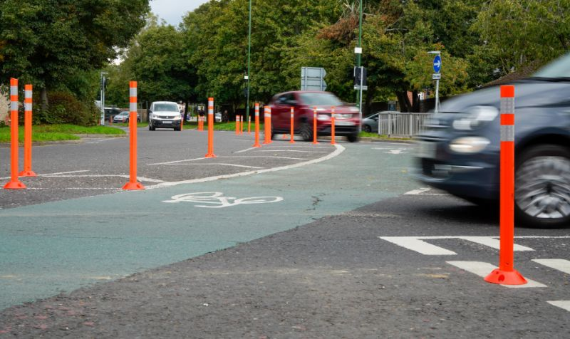 """""""Green recovery"""" a poor excuse for road disruption, claims RHA"""