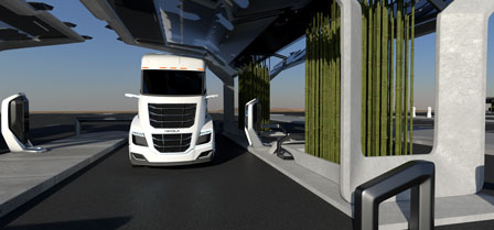 """Nikola chief resigns amid claims that firm's electric truck technology is an """"intricate fraud"""""""
