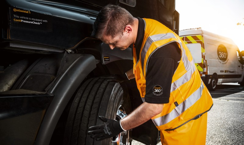 Sponsored: Getting trucks back on the road and ready for the season ahead