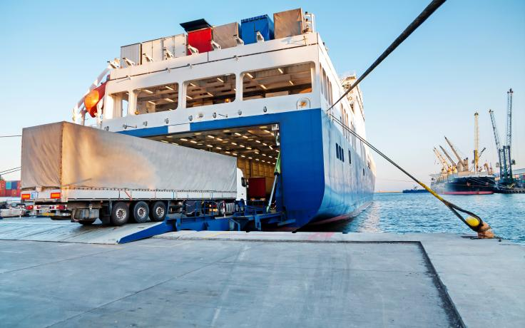 UN agencies recognise TIR as COVID-19 recovery tool