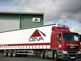 CEVA Logistics increases profits despite 10% slide in turnover