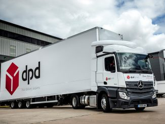 DPD UK turnover passes £1bn mark but profits slip