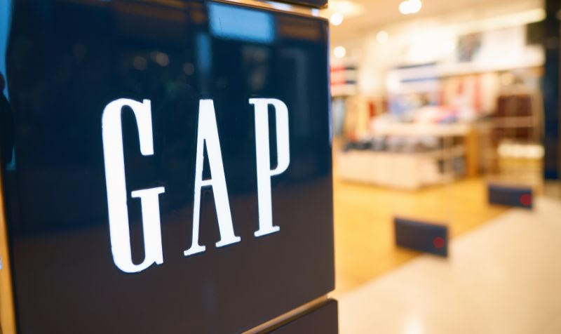 Gap mulls closure of UK warehouse and distribution operation