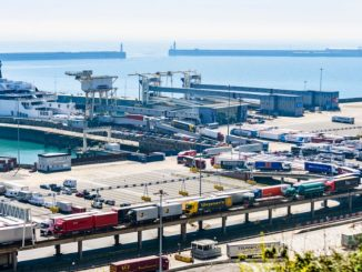 Industry welcomes new government guidance for hauliers on post-Brexit border plan