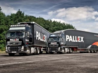 "Pall-Ex rebounds strongly after ""momentary blip"""