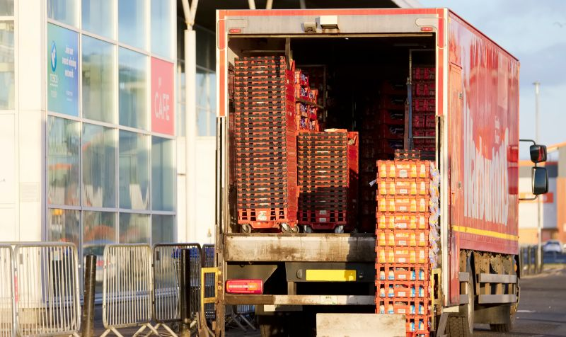 Pallet networks report steady Q3 volumes