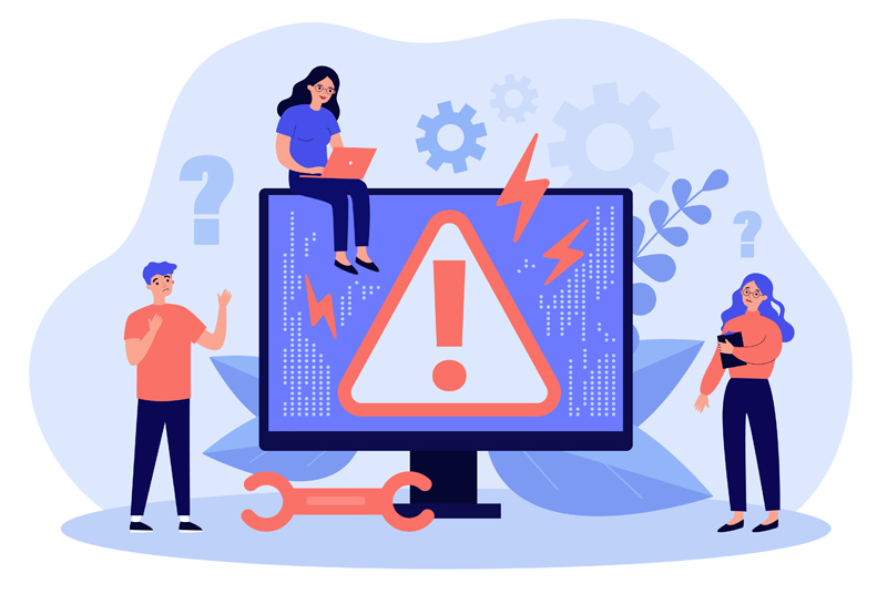 The ten most common cyber mistakes