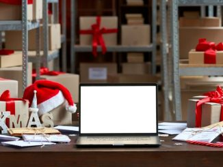 """Truly astonishing"" – new online sales figures trigger fears of Christmas delivery chaos"
