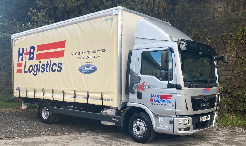 H&B Logistics celebrates third decade by expanding fleet and premises