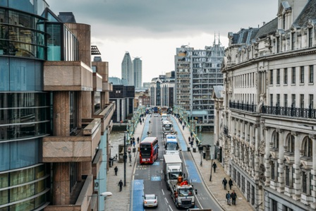 London operators must apply for Direct Vision permits by end of January