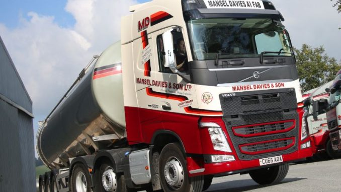 Mansel Davies directors awarded new licence for MDS Distribution a week after licence revoked