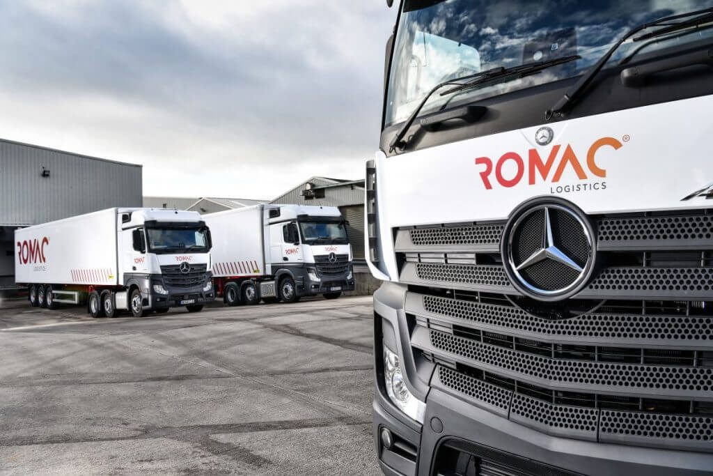 Romac Logistics secures new distribution hub