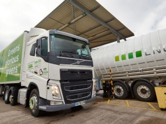 Asda invests in bio-LNG refuelling stations