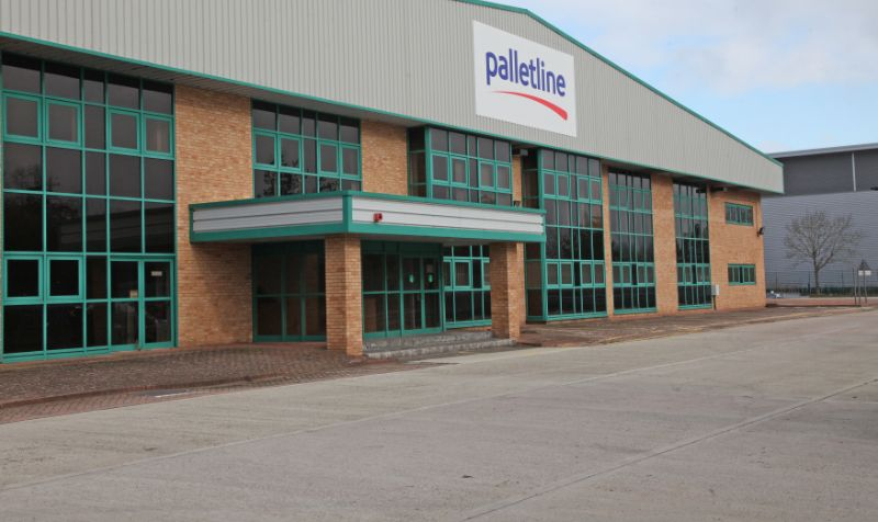 Covid cost control measures help Palletline profits soar