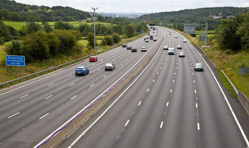 Date set for inquest into smart motorway deaths