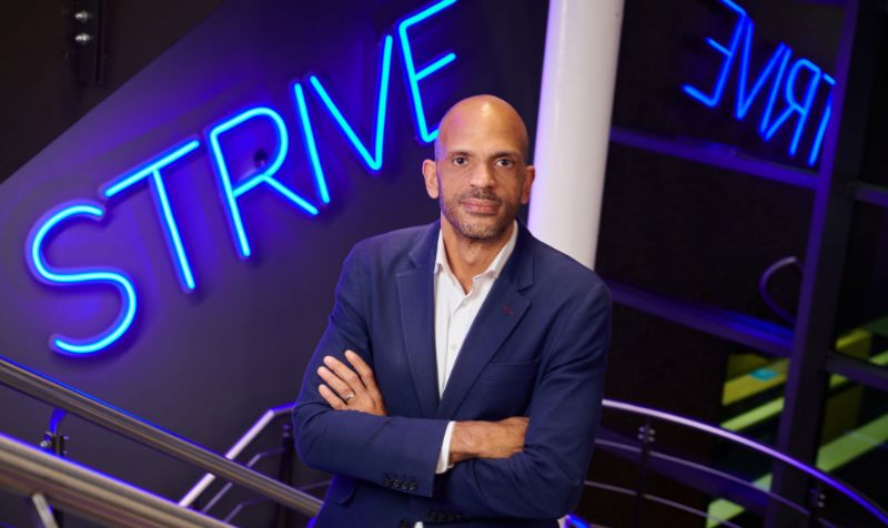 Hermes recruits chief transformation officer as parcel volumes soar