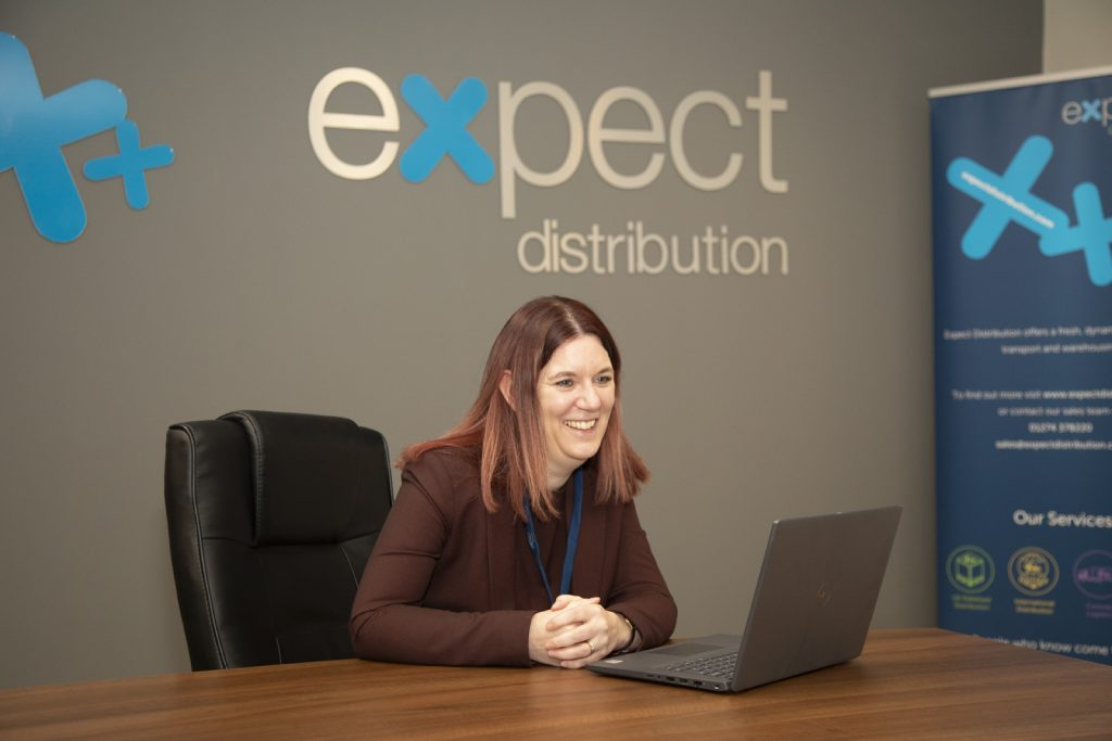 Expect Distribution recruits head of HR