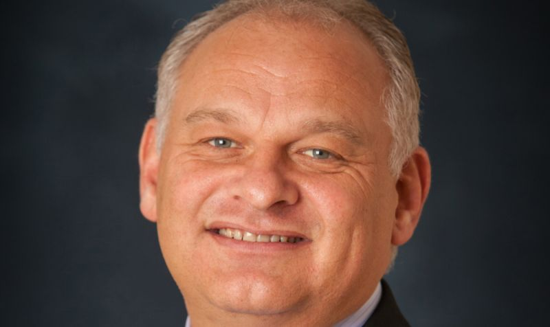 Scania (Great Britain) MD Martin Hay steps down