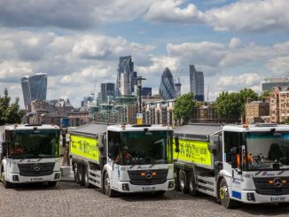 """Too little too late"" – less than 20% of HGVs comply with Direct Vision Standard as deadline looms"