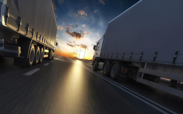 Transport times cut by 85% with first TIR transport from Oman