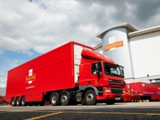 """A fantastic milestone"" – Royal Mail collects a million doorstep parcels in five months"