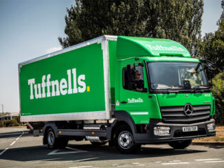 TIP strengthens Tuffnells tie-up with de-fleet programme and new trailers