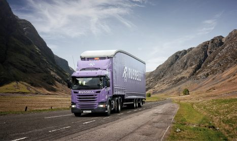 John G Russell (Transport) forecasts further growth after profits spike