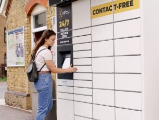 Two more fashion brands sign up to InPost's QR code returns service