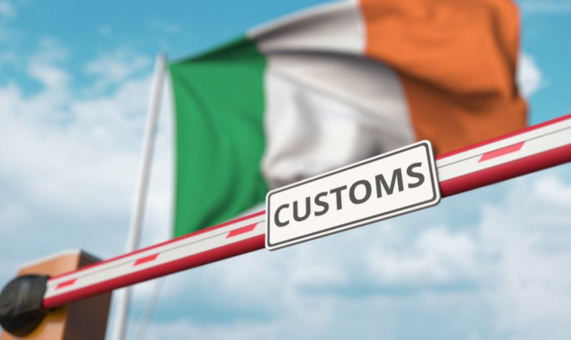 Exposed – the firms illegally dodging VAT and customs duties at Irish border