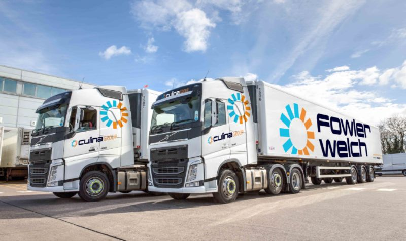 Fowler Welch acquires AIM Logistics