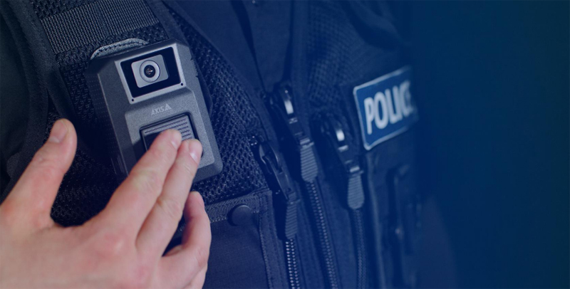 The evolving role of body-worn cameras