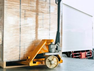 The Pallet Network launches risk assessment for tail-lift deliveries