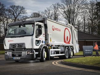 Veolia bin workers threaten strike action over pay freeze