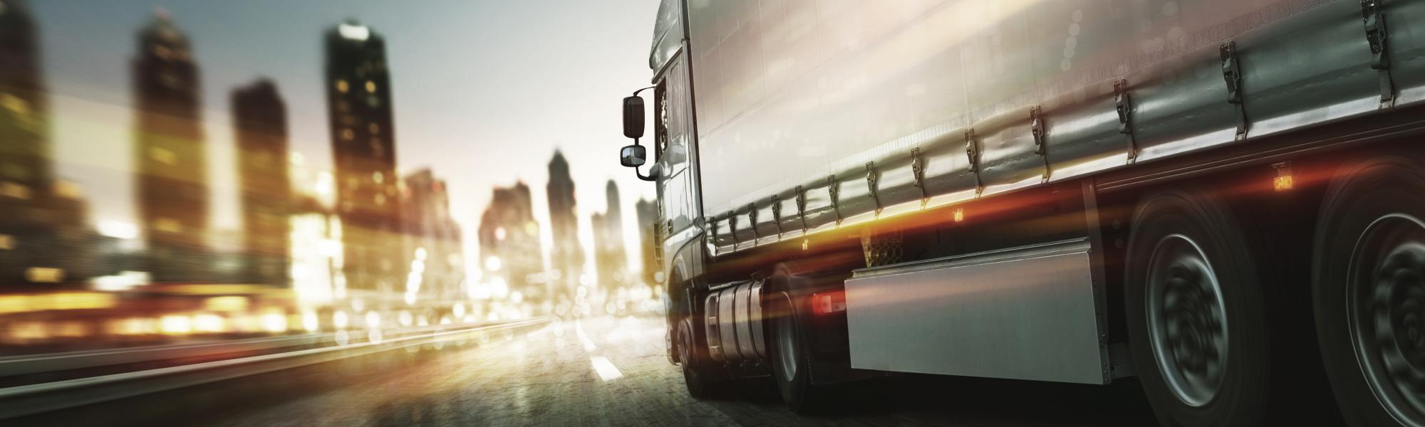 Cities urged to exempt commercial vehicles from access restrictions