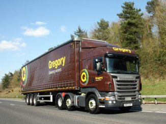 Gregory Distribution battles through Covid-19 pandemic to boost profits