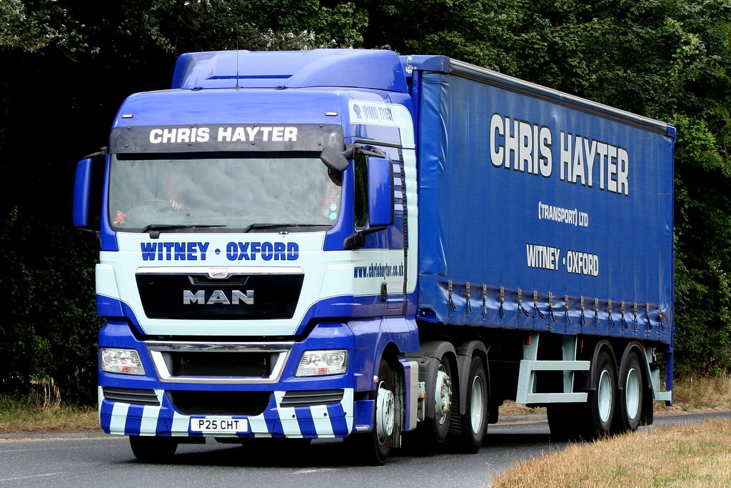 Chris Hayter fights off Covid to turn in strong 2020 performance
