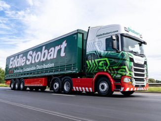 Eddie Stobart holding company cut losses to £15m and debts to £144m ahead of sale to Culina Group