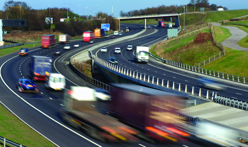 Moving vehicles still a major cause of death at work says HSE