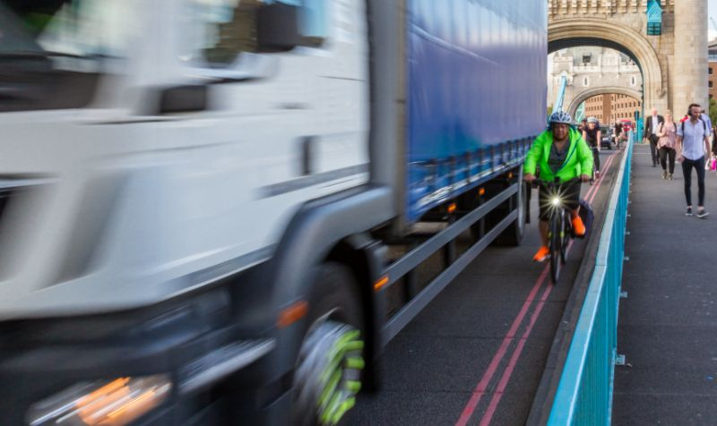 """RHA """"extremely concerned"""" as overhaul of Highway Code is confirmed"""