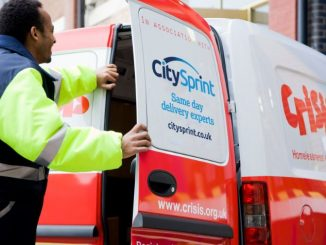 DPD swoops for CitySprint to boost same-day delivery network