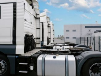 HGV fleets parked up over phasing out diesel, BVRLA report warns