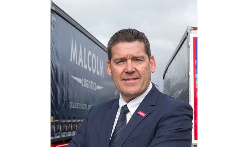 Malcolm Group chief questions safety of driver test changes